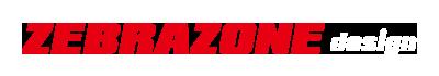 ゼブラゾーンデザイン